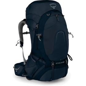 Osprey Atmos AG 65 Backpack Herre unity blue